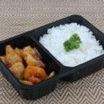 ข้าวหอมมะลิ เนื้อปลาผัดซอสเปรี้ยวหวาน