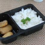 ข้าวหอมมะลิ ไก่ทอดแช่น้ำปลา